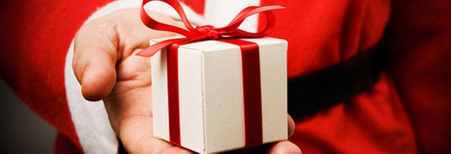Idée de cadeau de Noël pour homme