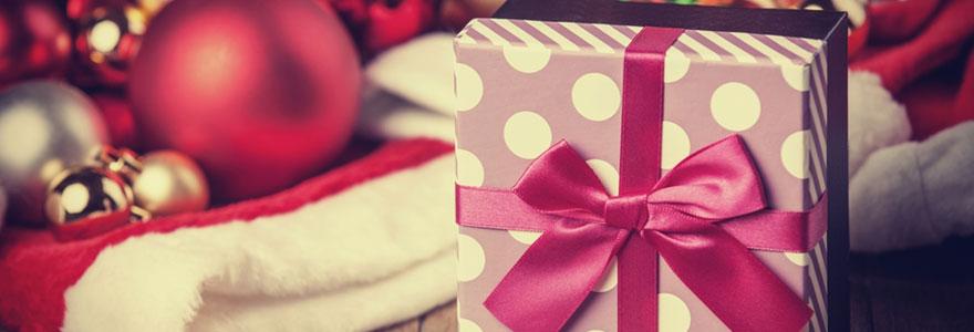 cadeau de Noël pour enfan
