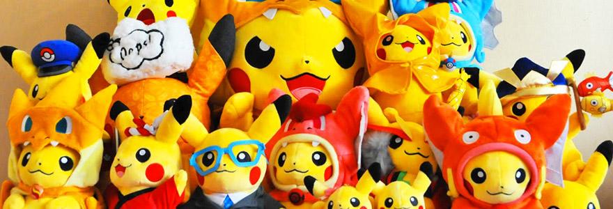 fans de Pokémon