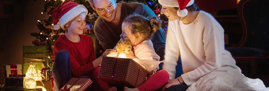 Des idées de cadeaux originaux pas chers pour Noël