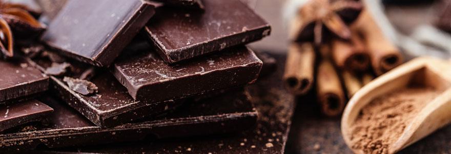 Offrir des chocolats personnalises